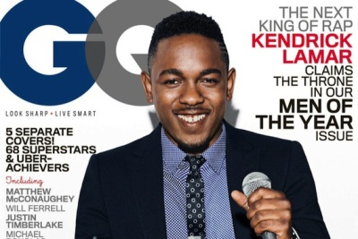 #7 Kendrick Covers GQ, and naturally controversy follows.