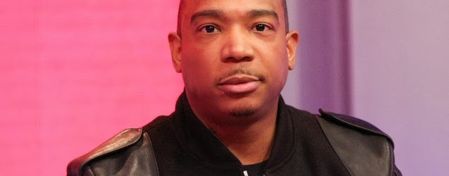 #10 Ja Rule makes his comeback. Take it how you want.