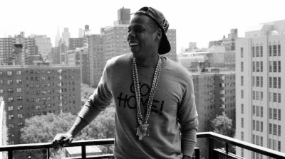#4 Jay-Z reveals MC/HG in Samsung commercial during NBA Finals