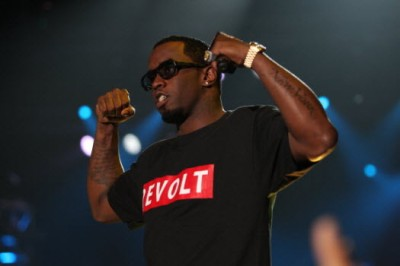 #8 Diddy launches Revolt TV